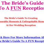 how to mc a wedding with mc speeches
