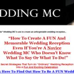 Wedding MC: MC's Guide